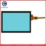 """"""" kapazitives 7 Screen-16:10 Standardmit berührungseingabe bildschirm mit Controller der I2c Schnittstellen-Gt911"""