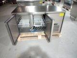 レストランまたは喫茶店(PA 2100TN)の商業冷却装置ベンチ