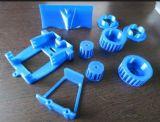 予備品のためのプラスチック注入型を作る型