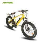 [750و] [8فون] محرّك رخيصة كهربائيّة [موونتين بيك] درّاجة كهربائيّة