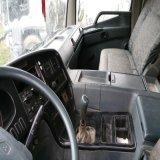 Le camion utilisé 8-10cbm Mitsubishi de rendement de béton lourd a utilisé le camion de mélangeur