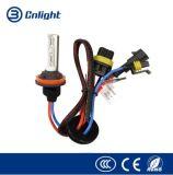 Kit automatico 880/881 H4 H7 H8 H9 H10 H11 9007 della lampadina del faro dell'automobile di alta qualità 9004 9005 lampadine NASCOSTE del xeno