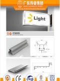 Het Profiel van het aluminium voor Verlichting met Verscheidenheid van Ontwerp