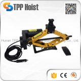 De hydraulische die Hefboom van het Karretje in China wordt gemaakt