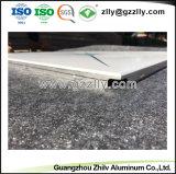 Alte mattonelle artistiche lucidate all'ingrosso del soffitto del metallo del materiale da costruzione