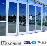 Алюминиевая раздвижная дверь для виллы Seaway освобождает конструкцию