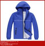 Cappotto poco costoso del rivestimento di inverno del Mens dell'OEM del commercio all'ingrosso (J255)