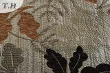 Silberner Schutzträger mit Dunkelheit lässt Jacquardwebstuhl-Sofa-Gewebe auf Chinesen