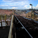 조정 벨트 콘베이어 또는 광업 벨트 콘베이어 또는 석탄 벨트 콘베이어