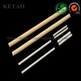 Cordierite porosa di ceramica del tubo del Rod del tubo dell'anello del tubo del piatto della cordierite all'ingrosso per buona qualità