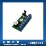 4操作のモードの電気ロックの管理のための小型のスタンドアロン小型アクセス制御システム