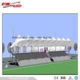 ملعب مدرّج خيمة غشاء لأنّ استماع مقادة سقف تصميم