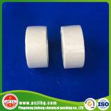 Anillos de cerámica de Raschig del alúmina para los rellenos químicos