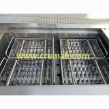 Usine de Guangdong Commerical 12000PCS Making Machine Popsicle élevés de production