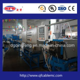 Chaîne de production d'extrusion de teflon de Fluoroplastic de haute précision (QF-45/QF-50)