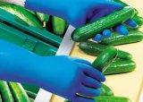 Характер резиновые легких химического устойчив против скольжения рабочие перчатки
