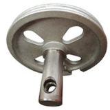 La coutume de la fonderie de fonte avec d'usinage CNC de fer