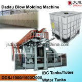 Individual To bush-hammer Blow Molding Ddsj1000/Ddsj1500/Ddsj2000 Machine