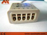 Ge Marquette 412931-001 ECG de 3 derivaciones Aha Cable troncal