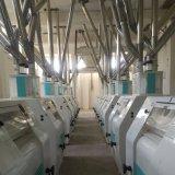 300t/24hヨーロッパ規格のムギの製粉機械