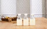 Freies Plastikmilchflasche-Getränk-Behälter-Saft-Verpacken
