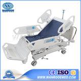 Bic800 excellente fonction électrique réglable de style américain lit de soins médicaux