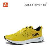 Nouveau design Fashion Style respirante exécutant Hommes Femmes chaussures de sport avec Mesh
