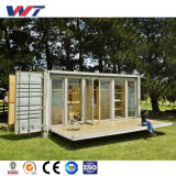 Luxury 20FT Container Home para o Alojamento