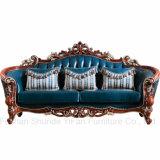 Wohnzimmer-Sofa mit Sofa-Stuhl für Hauptmöbel (521)