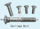 Schrauben-schwere Hex Schrauben des Aufsatz-A394