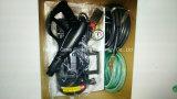 80bar 휴대용 가구 쉬운 움직임 고압 세탁기술자 (QM180)