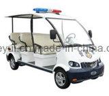 De in het groot Elektrische Patrouillewagen van Sightseeing 8 Seaters