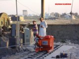 Провод пилы машины для резки бетона и камня Cutting-Tsy11g/15g
