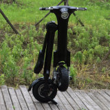 Lithium-Batterie, die elektrisches Roller-Fahrrad faltet