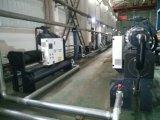 Охладитель винта емкости 40 тонн охлаждая охлаженный водой для машины штрангя-прессовани кабеля