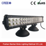Barre d'éclairage LED du CREE 72W de la vente 12 chauds '' (GT3400-72)