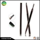 Obtener cupones de $100 resistente al agua de larga duración cosméticos lápiz de cejas con cepillo