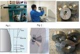 Прессформа диаманта для твердотянутого провода и мягкого провода