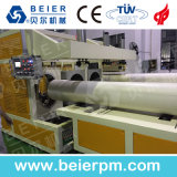 ligne d'extrusion de pipe de PVC de 315-630mm, ce, UL, conformité de CSA
