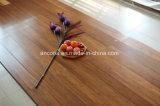 Modèle solide tissé par brin de plancher en bambou