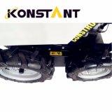 E-Начните электрический наклоняя Dumper перевозки высокой эффективности миниый