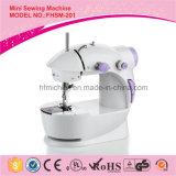가구 (FHSM-201)를 위한 중국 공장 가격 소형 전기 휴대용 재봉틀