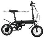 [لغ] [ليثيوم-يون] بطارية يطوي درّاجة كهربائيّة مع [25كم/ه] [مإكس]