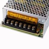 Wechselstrom eingegebene justierbare Stromversorgung Gleichstrom-120W 12V