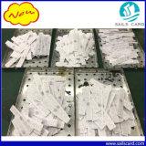 Hochtemperaturmarke textilflex-UHFRFID für Wäscherei und Gastfreundschaft
