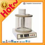 Digital-Transformator-Öl-kinematisches Viskosität-Prüfungs-Instrument (TPV-8)