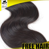 Armure des cheveux humains de 2015, trame des cheveux humains vierges, extension des cheveux humains brésiliens