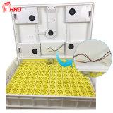 Niedrige Kosten mit Qualitäts-automatischer Ei Turnin Ei-Inkubator-heißem Verkauf im Sambia