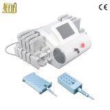 Para adelgazar rápido528 Lipo Láser de Diodo de la máquina de adelgazamiento con 4D Lipolaser aprobación CE