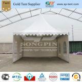 Wasserdichtes Belüftung-industrielles Pagode-Zelt mit Wänden